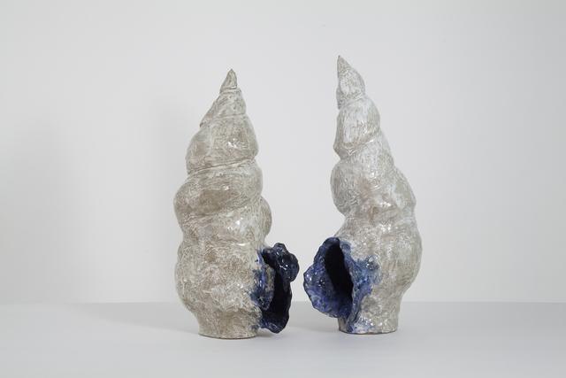 , 'Irmãs,' 2017, Galeria Nara Roesler