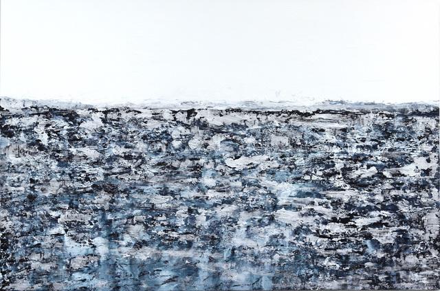 Clara Berta, 'Sunset Beach', 2021, Painting, Acrylic on Canvas, Artspace Warehouse