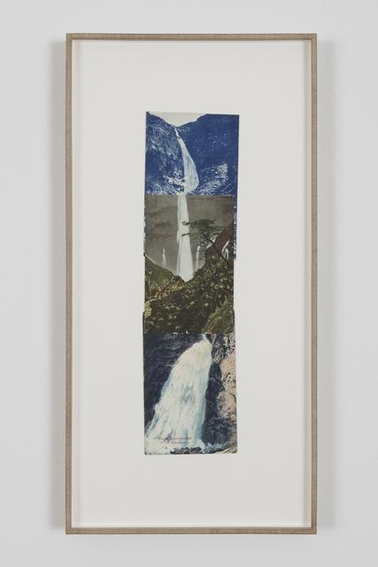 , 'Tres postals,' 1982, NoguerasBlanchard