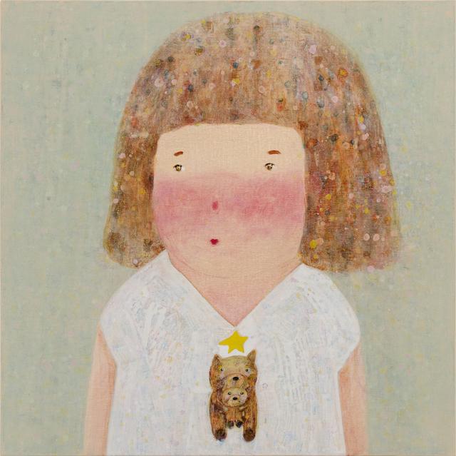 LO Chiao-Ling, 'Mama Bear and Baby Bear', 2019, Liang Gallery