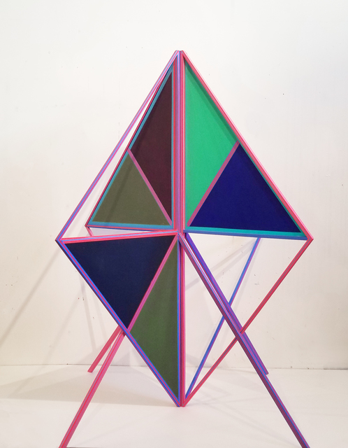 , 'kite 4 ,' 2018, Mindy Solomon Gallery