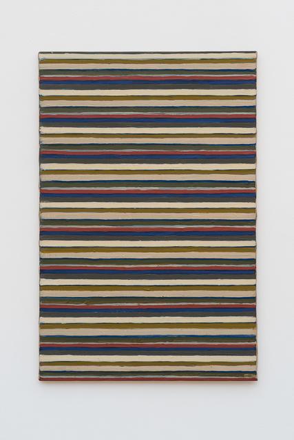 , 'Work C.126,' 1962, Vigo Gallery