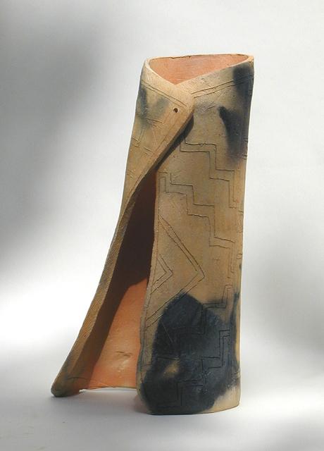 Wi Taepa, 'Tupuna Series #2', 2001, Glenn Green Galleries