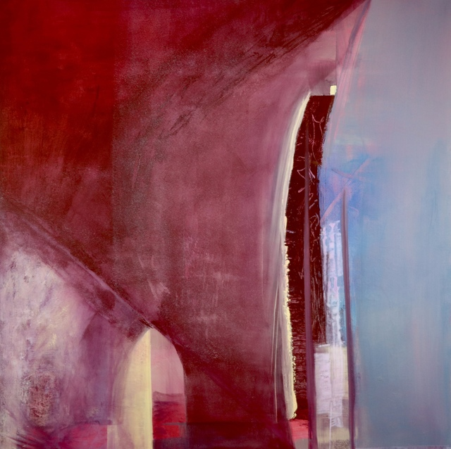 Claudia Dietschi, 'Gate', 2019, ARTBOX.GALLERY