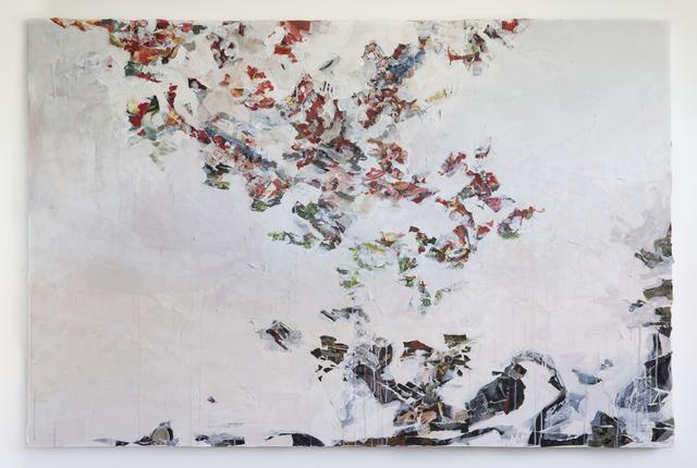 , 'Tilth 1,' 2014, Klowden Mann