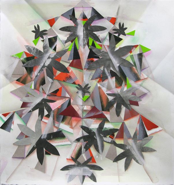 , 'Plant No. 3,' 2015, K. Imperial Fine Art