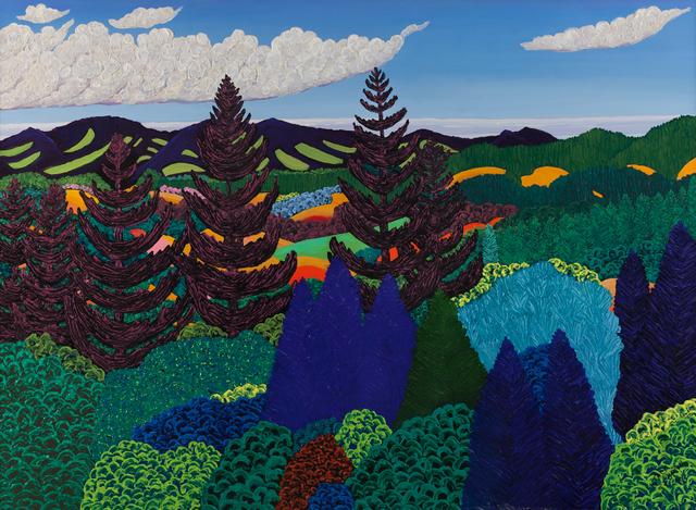 , 'Joyful,' 2009, ACA Galleries