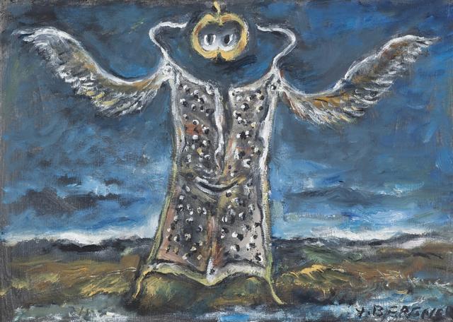 , 'Sacrifice,' 2014, Dan Gallery