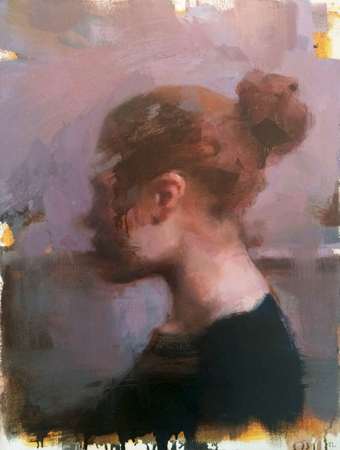 , 'Sabina,' 2016, Galerie Olivier Waltman | Waltman Ortega Fine Art