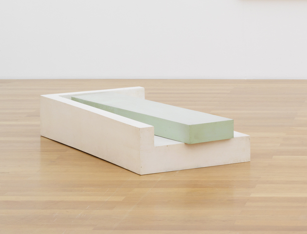 , 'Loose Insert Piece,' 1966, Häusler Contemporary