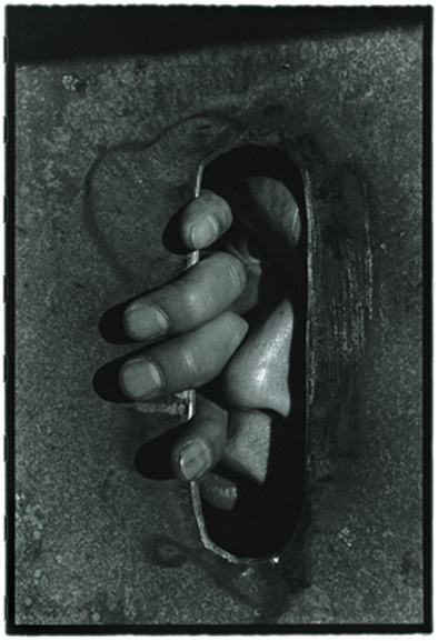 RongRong 荣荣, 'East Village Beijing 1995. No. 8(1)', 1995, Three Shadows +3 Gallery