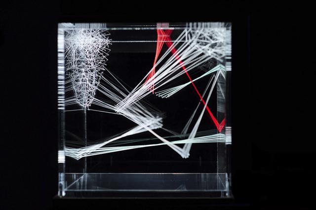 , 'Untitled,' 2015, N2 Galería