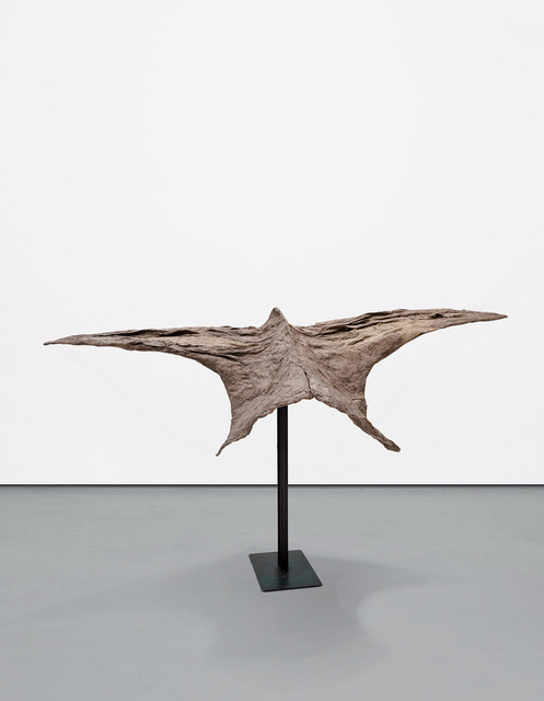 Magdalena Abakanowicz, 'Bird 2', 2008, Phillips