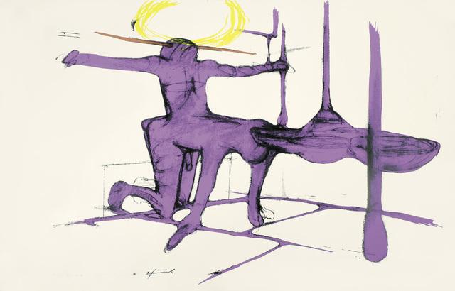 , 'Untitled,' 2009, Galerie Bei Der Albertina Zetter