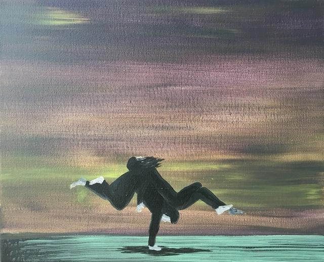 , 'Balance,' 2016, Blanca Soto Arte