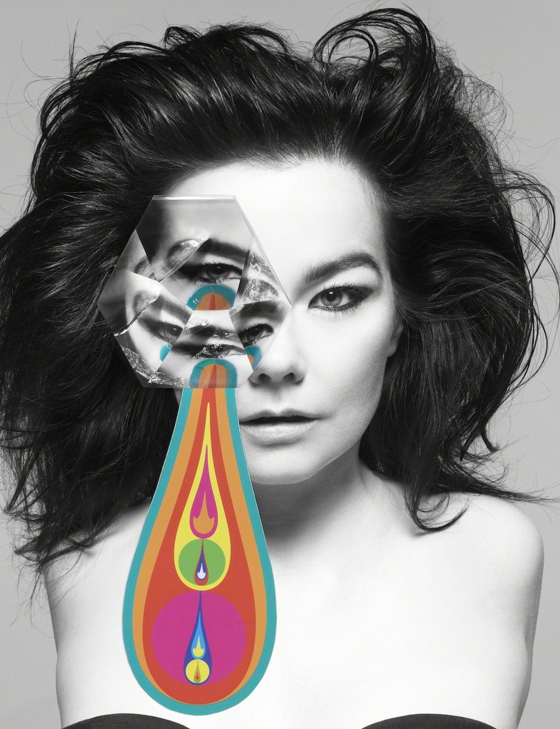 Inez & Vinoodh, 'Björk - Interview Magazine,' 2009, Gagosian