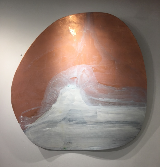 , 'Place V,' 2018, Roger Katwijk
