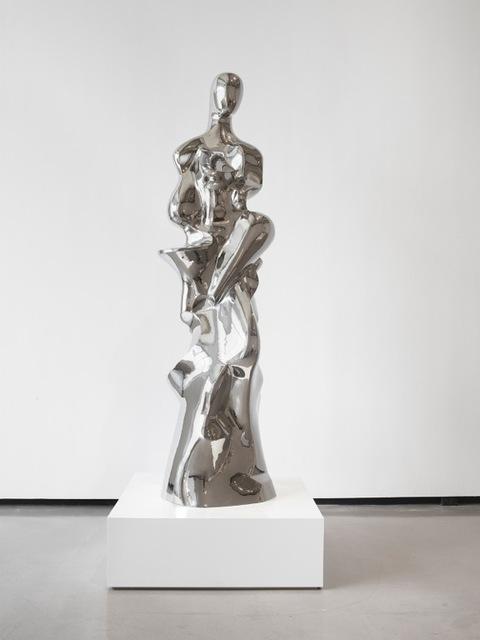 , 'Athina,' 2014, Paul Kasmin Gallery