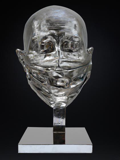 , 'Psychose,' 2009, Mark Hachem Gallery