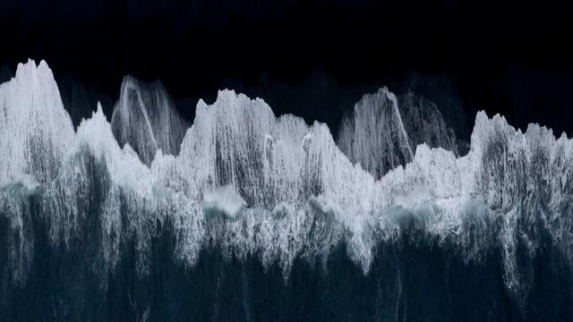 , 'La Mer ,' 2004, Jousse Entreprise