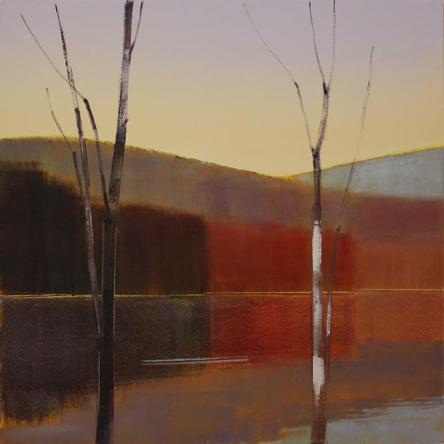 , '2014, X.V,' 2014, Kathryn Markel Fine Arts