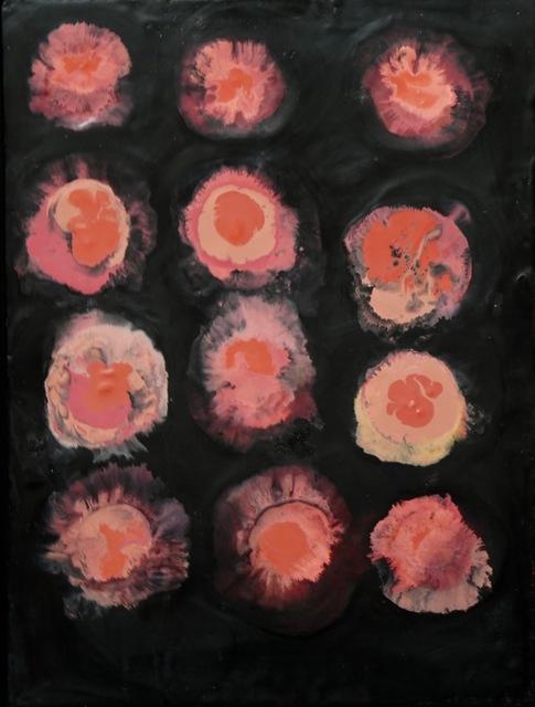 , 'Solar Lanterns,' 2015, Cerulean Arts