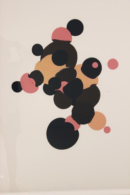 Kristof Kintera, 'Particles of Positivism', 2015, Sapar Contemporary