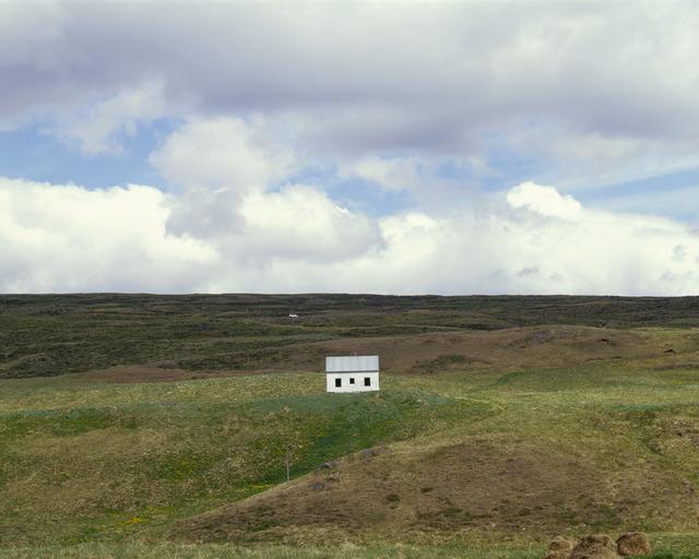 , 'Iceland,' 2009, C. Grimaldis Gallery