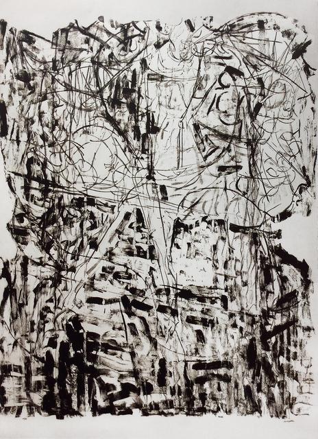 , 'Suite Lachaudière ,' 1972, Han Art