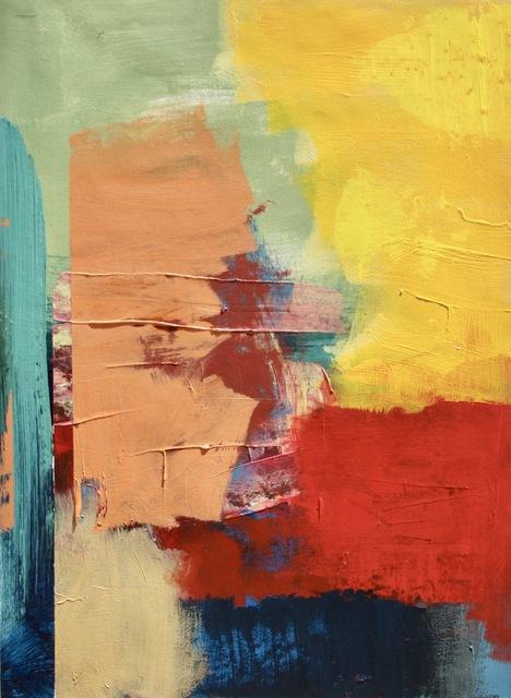 , 'Exodus,' 2018, Duane Reed Gallery