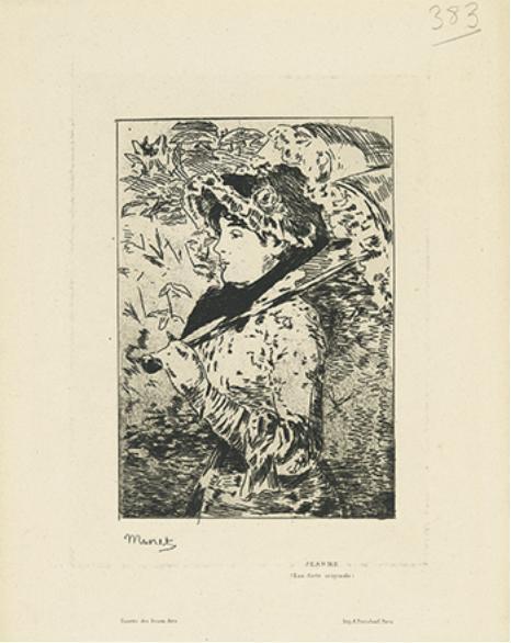 , 'Jeanne (Le Printemps),' 1882, Galerie d'Orsay