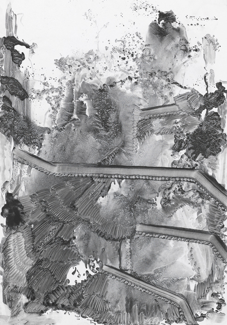 , 'Ways Forward,' 2013, Art First