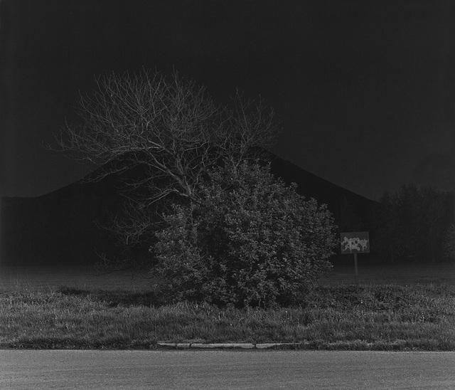 , 'Lens (0911-81-03),' 1980-1987, Galerie Les filles du calvaire
