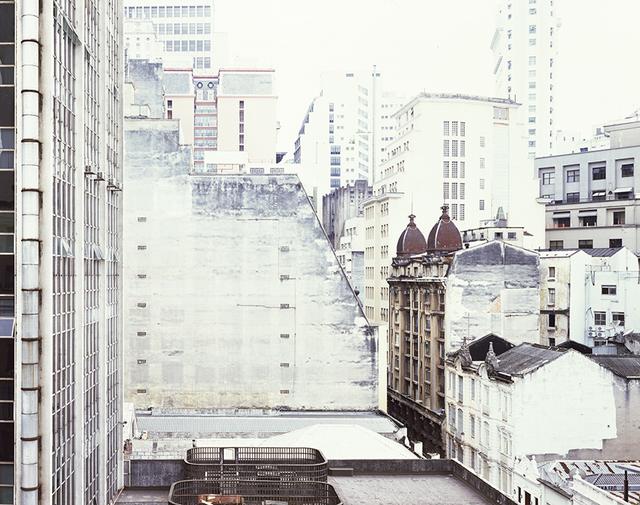 """, 'da série """"Rua Stan Getz"""" - São Paulo,' 2012, Cristina Guerra Contemporary Art"""
