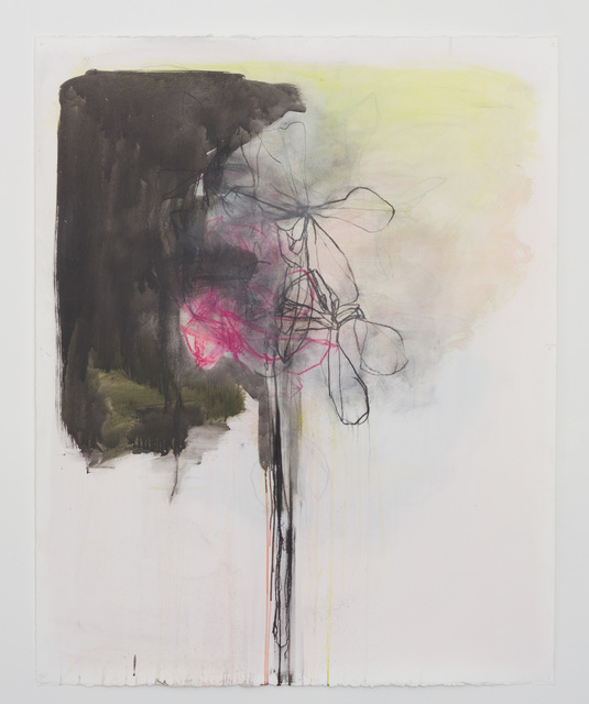 , 'Untitled 39.15,' 2015, Barry Whistler Gallery