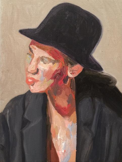 , 'Cynara,' 2016, Yiri Arts