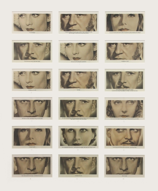 , 'Epílogo,' 2012, Baginski, Galeria/Projectos