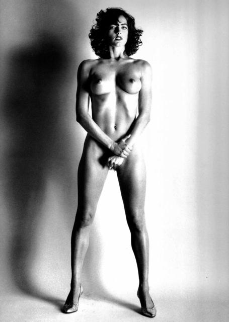 , 'Big Nude III, Paris,' 1980, SAGE Paris