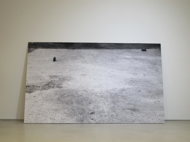 Bruce McLean, '2 Part Brick Sculpture on Concrete Plinth', 1967-2018, SCHOOL