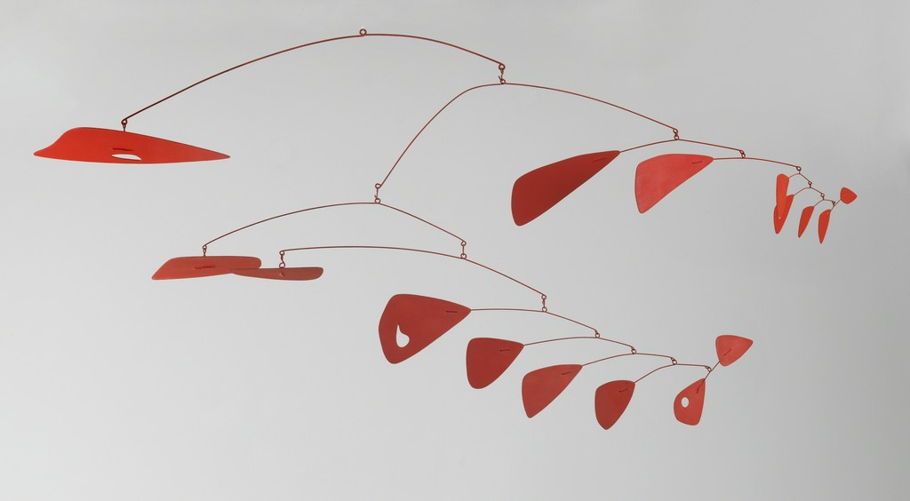 the biography of american artist alexander calder Alexander calder is credited as sculptor and painter, illustrator, american sculptor, painter, and illustrator alexander calder (1898-1976), through his.
