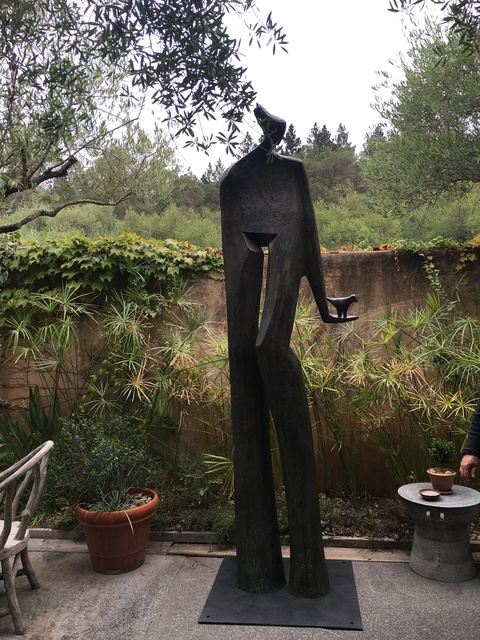 , '[ 6 ] Yesterday (Monumental),' , ÆRENA Galleries and Gardens