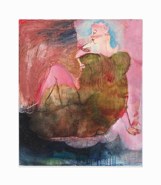 , 'Léandre,' 2013, Jessica Silverman Gallery