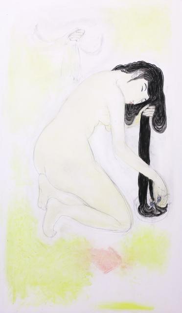 Lia Menna Barreto, 'Kioto', 2017, Bolsa de Arte