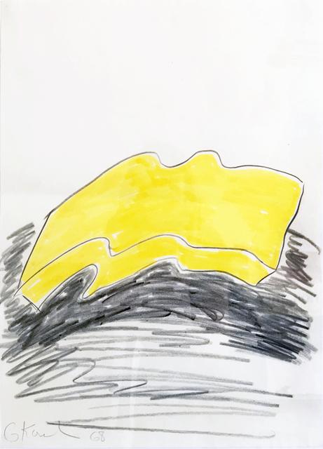 , 'Untitled,' 1968, Gaa Gallery