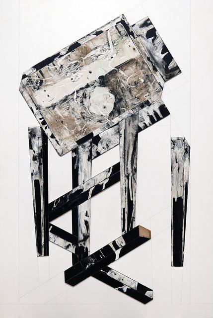 , 'Untitled 8,' 2018, Bernay Fine Art