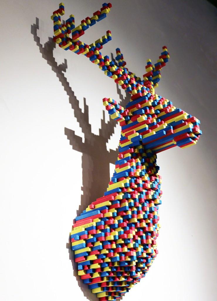 Shawn Smith, 'Primary,' 2012, Turner Carroll Gallery