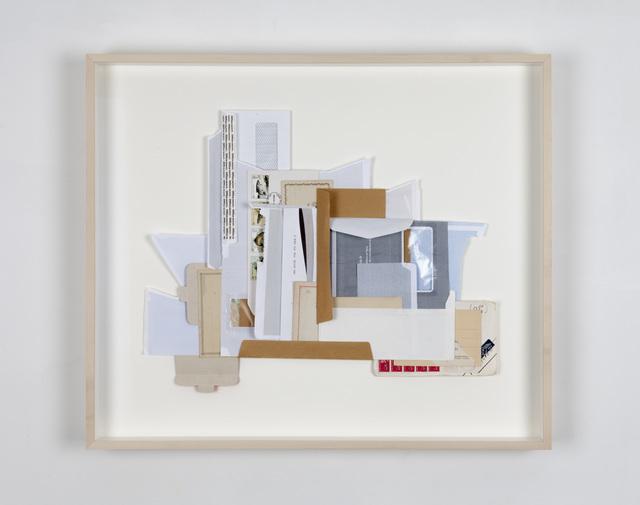 , 'Panorama,' 2016, Galerie Nathalie Obadia