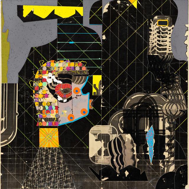 , 'Bush King,' 2016, Gallery 16