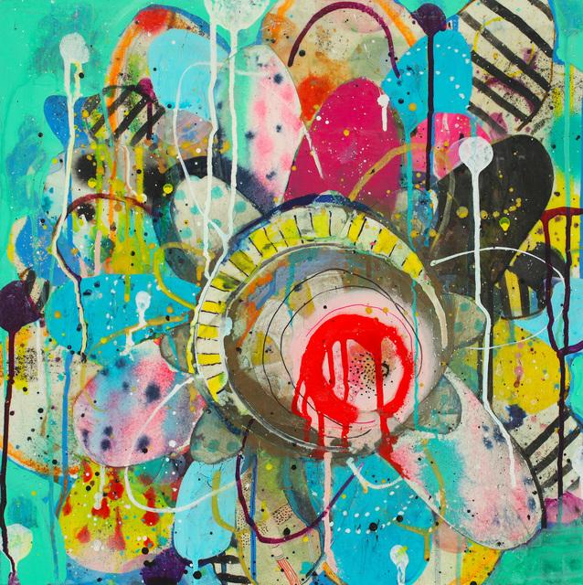 "Liz Tran, '""Fallen Star""', 2016, Bonner David Galleries"