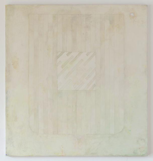 , 'o.T.,' 2016, Galerie Rüdiger Schöttle